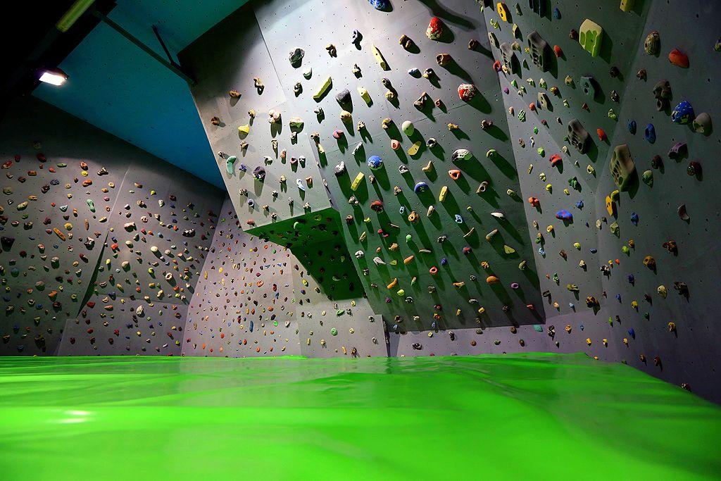 Poznan Climbing Spot Poznan Climbing Spot Poznan Climbing