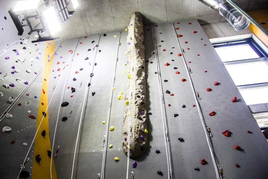 Jasna Sport I Rekreacja Gliwice Portal Gorski Gory Skaly