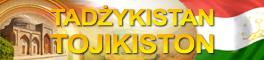 Tadzykistan.info - Tojikiston - Kraj, Ludzie, Przyroda