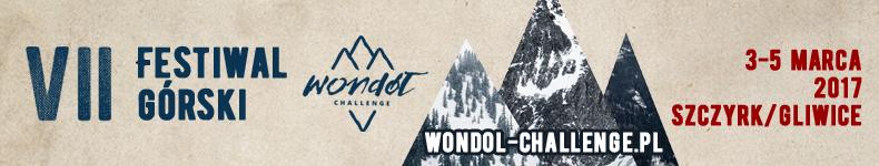 wondol challenge