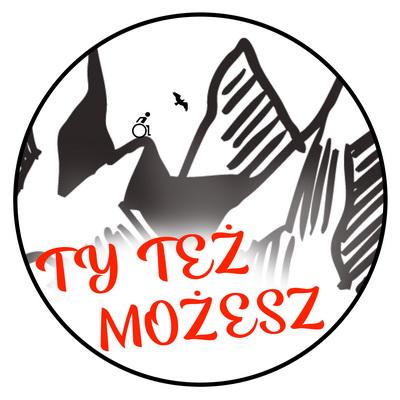 ty tez_mozesz_logo