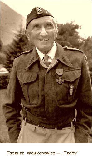 Tadeusz Wowkonowicz