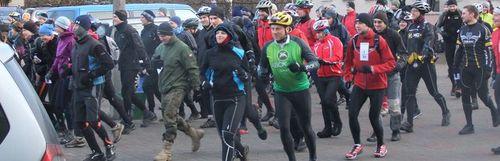 FUNEX ORIENT - RUN, BIKE & ADVENTURE RACE'2014