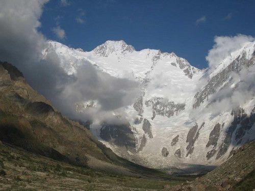Nanga Parbat. fot facebook.com