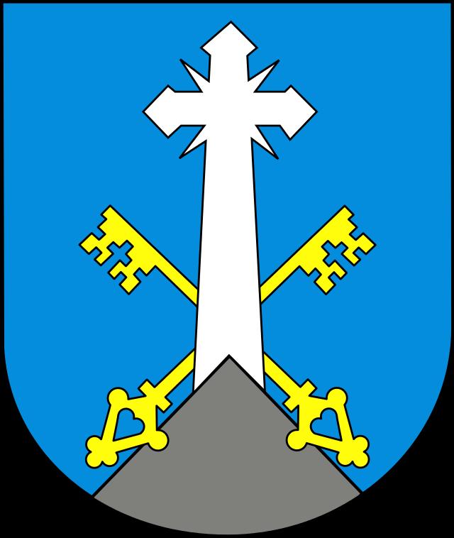 herb Zakopanego, źródło: wikipedia