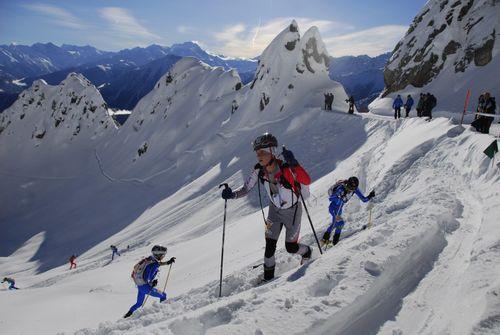 Mistrzostwa Europy w skialpinizmie
