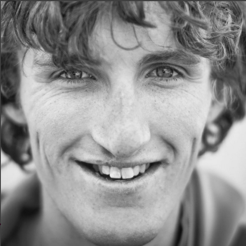 Hayden Kennedy 1990-2017, źr. instagram.com/blackdiamond
