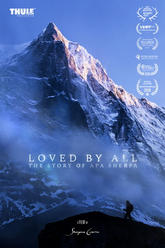 Loved by All – The Story of Apa Sherpa