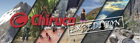 chiruca expedition