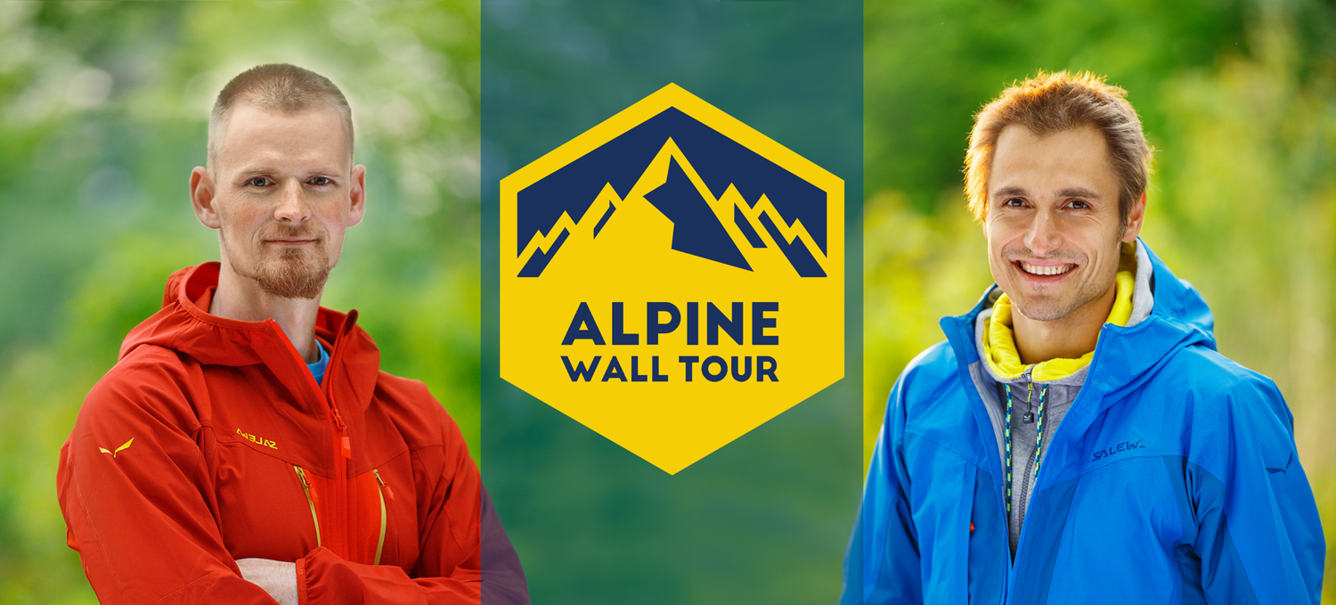 Alpine Wall Tour