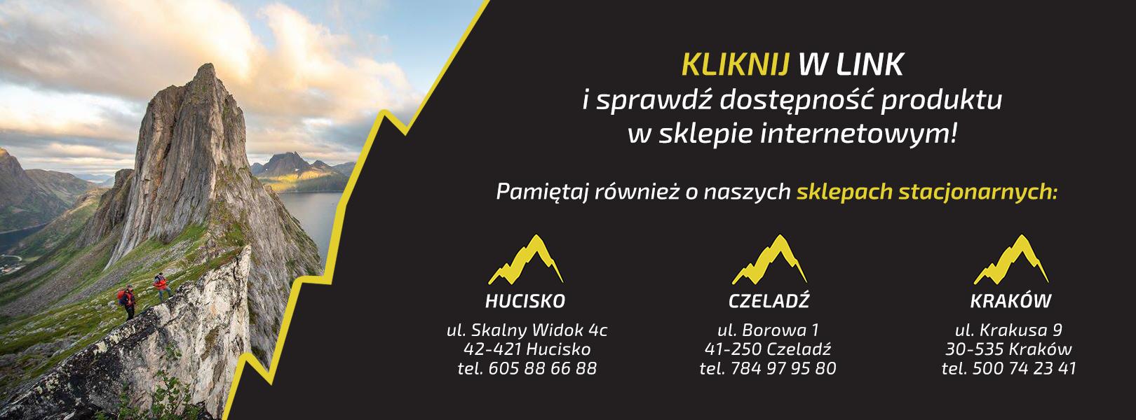 Sklep Górski